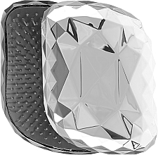 Düfte, Parfümerie und Kosmetik Entwirrbürste silber - Twish Spiky 4 Hair Brush Diamond Silver