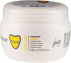 Düfte, Parfümerie und Kosmetik Pflegende Haarmaske - Vitality's Aqua Nourishing Mask