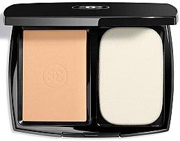 Düfte, Parfümerie und Kosmetik Kompakt-Make-up für höchste Perfektion SPF 15 (Austauschbarer Pulverkern) - Chanel Le Teint Ultra Teint Compact SPF 15