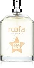 Düfte, Parfümerie und Kosmetik Roofa Cool Kids Karim - Eau de Toilette
