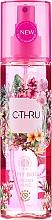Düfte, Parfümerie und Kosmetik Parfümiertes Körperspray - C-Thru Orchid Muse