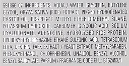 Glättende und regenerierende Reinigungslotion für Gesicht - Helena Rubinstein Pure Ritual Skin Perfecting Lotion  — Bild N3