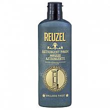Düfte, Parfümerie und Kosmetik After Shave Mousse - Reuzel Astringent Foam