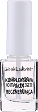 Düfte, Parfümerie und Kosmetik Regenerierende Nagelbase №4 - Art de Lautrec After Hybrid Professional Therapy