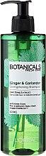 Düfte, Parfümerie und Kosmetik Shampoo für dünnes Haar - L'oreal Paris Botanicals Fuente de Fuerza Cabellos Fragiles