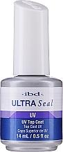 Düfte, Parfümerie und Kosmetik UV Versiegelungsgel - IBD Ultra Seal Clear
