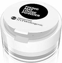 Düfte, Parfümerie und Kosmetik Loser Gesichtspuder - Bell Fixing Mat Loose Powder