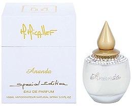 Düfte, Parfümerie und Kosmetik M. Micallef Ananda Special Edition - Eau de Parfum