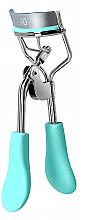 Düfte, Parfümerie und Kosmetik Wimpernzange blau - Ilu Eyelash Curler Ocean Blue