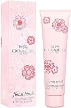 Düfte, Parfümerie und Kosmetik Coach Floral Blush - Parfümierte Körperlotion