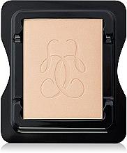 Düfte, Parfümerie und Kosmetik Kompaktpuder für Gesicht - Guerlain Lingerie De Peau Compact Powder