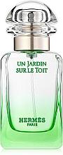Düfte, Parfümerie und Kosmetik Hermes Un Jardin sur le Toit - Eau de Toilette