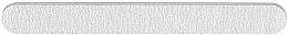 Düfte, Parfümerie und Kosmetik Nagelfeile 100/180 grau - Tools For Beauty Nail File Straight Grey