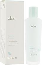 Düfte, Parfümerie und Kosmetik Beruhigende Gesichtsemulsion mit Aloe Vera-Extrakt - It's Skin Aloe Relaxing Emulsion