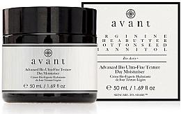 Düfte, Parfümerie und Kosmetik Feuchtigkeitsspendende Tagescreme für das Gesicht - Avant Advanced Bio Ultra-Fine Texture Day Moisturiser