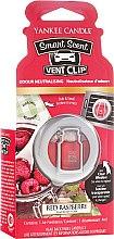 Düfte, Parfümerie und Kosmetik Auto-Lufterfrischer - Yankee Candle Red Raspberry