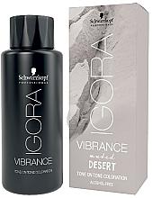 Düfte, Parfümerie und Kosmetik Haarfarbe - Schwarzkopf Igora Vibrance Muted Desert