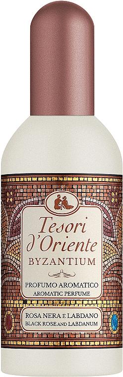 Tesori d`Oriente Byzantium - Eau de Parfum