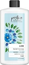 Düfte, Parfümerie und Kosmetik Feuchtigkeitsspendender und beruhigender Körperbalsam mit Lein - Polka Body Balm