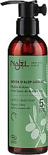 Düfte, Parfümerie und Kosmetik Flüssigseife - Najel Aleppo Liquid Soap