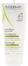 Düfte, Parfümerie und Kosmetik Feuchtigkeitsspendendes Duschgel für Körper, Haare und Gesicht - A-Derma Hydra-Protective Shower Gel