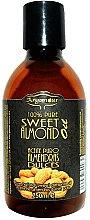 Düfte, Parfümerie und Kosmetik 100% reines Mandelöl für den Körper - Arganour 100% Pure Sweet Almond Oil