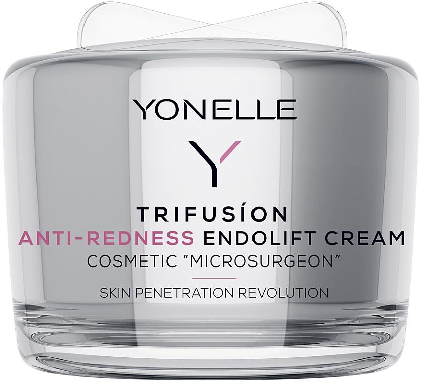 Anti-Rötungen Gesichtscreme für strahlende Haut - Yonelle Trifusion Anti-Redness Endolift Cream