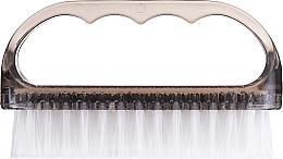 Düfte, Parfümerie und Kosmetik Nagelbürste 74752 transparent-grau - Top Choice