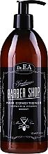 Düfte, Parfümerie und Kosmetik Conditioner mit Keratin und Vitaminen - Dr.EA Barber Shop Hair Conditioner Keratin & Vitamin Boost