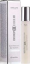 Düfte, Parfümerie und Kosmetik Verjüngende zelluläre Augencreme - Oriflame Diamond Cellular Eye Treatment