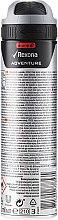 Deospray Adventure Antitranspirant - Rexona Deodorant Spray Man — Bild N2