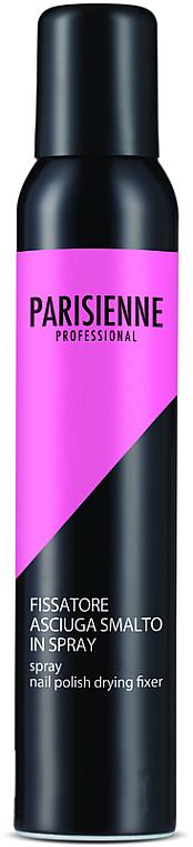 Nagellack-Trocknungsspray - Parisienne Spray Nail Polish Drying Fixer