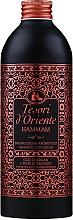 Düfte, Parfümerie und Kosmetik Tesori d`Oriente Hammam - Duschgel