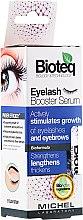 Düfte, Parfümerie und Kosmetik Stimulierendes Augenbrauen- und Wimpernserum - Bioteq Eyelash Booster Serum