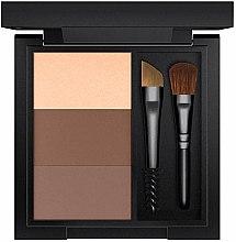 Düfte, Parfümerie und Kosmetik Augenbrauen-Palette - MAC Great Brows