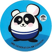 Düfte, Parfümerie und Kosmetik BB Creme Cushion - Dr. Mola 3rd Generation BB Cushion