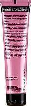 Hitzeschutz-Creme für alle Haartypen - SexyHair HotSexyHair Prep Me Heat Protection Blow Dry Primer — Bild N2