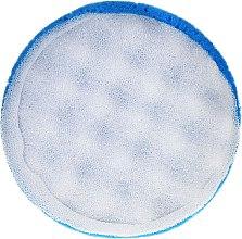 Düfte, Parfümerie und Kosmetik Badeschwamm blau - Suavipiel Active Spa Sponge