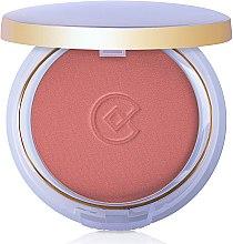 Düfte, Parfümerie und Kosmetik Gesichtsrouge - Collistar Silk Effect Maxi Blusher