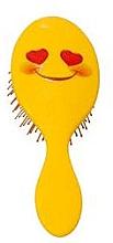 Düfte, Parfümerie und Kosmetik Haarbürste 2003W Lächelndes Gesicht - IDC Institute Design XL Detangle Brush