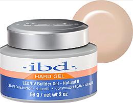 Düfte, Parfümerie und Kosmetik LED/UV Aufbaugel Natural II - IBD LED/UV Builder Natural II Gel