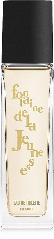 Vittorio Bellucci Fontaine de la Jeunesse - Eau de Toilette — Bild N1