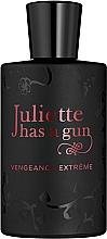 Düfte, Parfümerie und Kosmetik Juliette Has A Gun Vengeance Extreme - Eau de Parfum