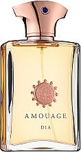 Düfte, Parfümerie und Kosmetik Amouage Dia - Eau de Parfum