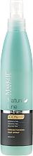 Düfte, Parfümerie und Kosmetik Stärkendes Haarspray - Markell Cosmetics Natural Line Strengthening Hair Spray