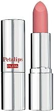Düfte, Parfümerie und Kosmetik Mattierender Lippenstift - Pupa Petalips Soft Matte Lipstick