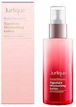 Düfte, Parfümerie und Kosmetik Revitalisierende und feuchtigkeitsspendende Gesichtslotion - Jurlique Herbal Recovery Signature Moisturising Lotion
