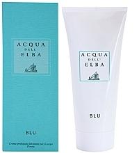 Düfte, Parfümerie und Kosmetik Acqua Dell Elba Blu - Feuchtigkeitsspendende Körpercreme