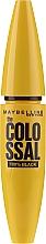 Düfte, Parfümerie und Kosmetik Wimperntusche - Maybelline Volum Express Colossal 100% Black