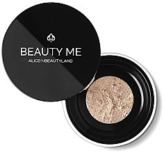 Düfte, Parfümerie und Kosmetik Mineral-Foundation - Alice In Beautyland Beauty Me Mineral Foundation